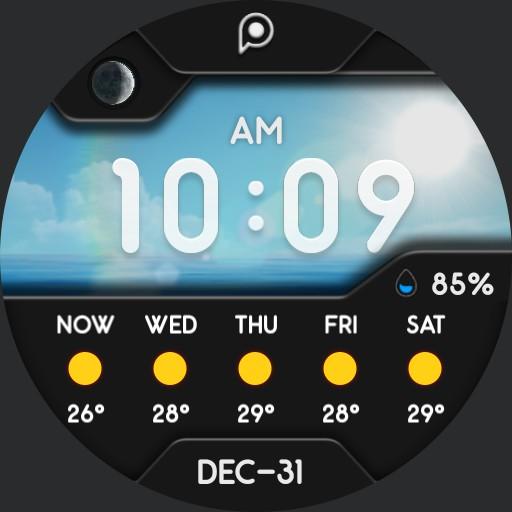 ACTIVE Three Weather