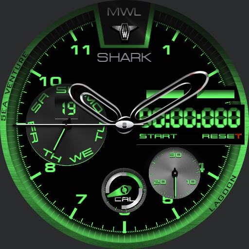 MYWATCH-SHARK
