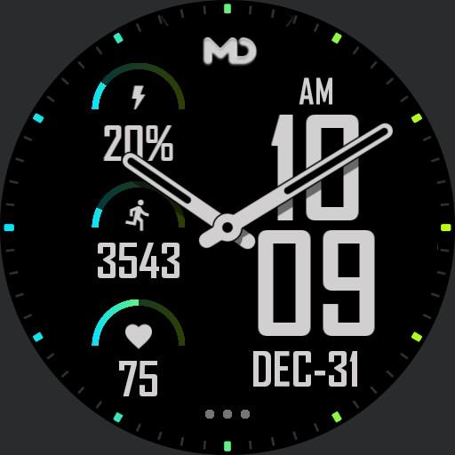 MD100