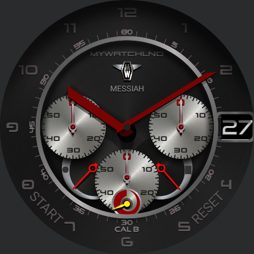 MYWATCH-MESSIAH