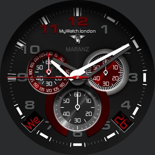 MYWATCH-MARANZ