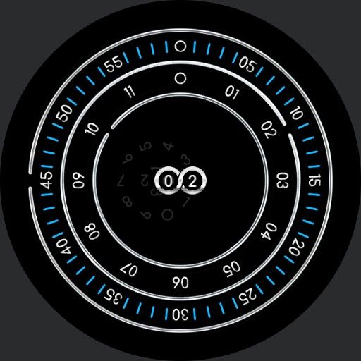 Infinite Void 010