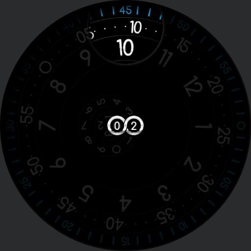Infinite Void 003