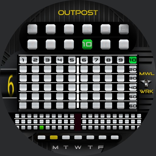 MYWATCH-WRK OUTPOST