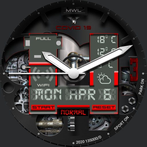 MYWATCH-COVID 19