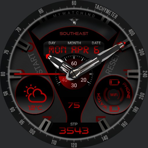 MYWATCH-SOUTHEAST