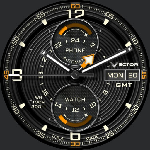 Vector GMT UC rc