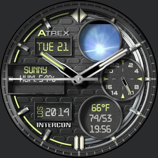 Atrex Intercon UC rc2