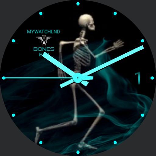 MYWATCH-BONES EX 1