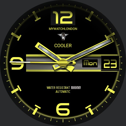 MYWATCH-COOLER
