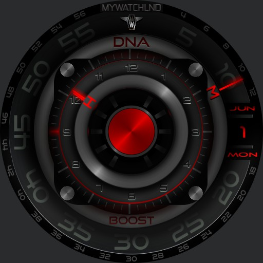 MYWATCH-DNA BOOST