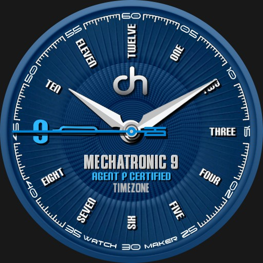 Mechatronic 9 V2.6