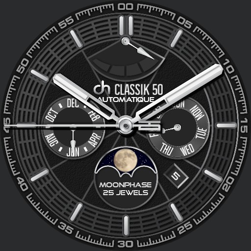Classik 50