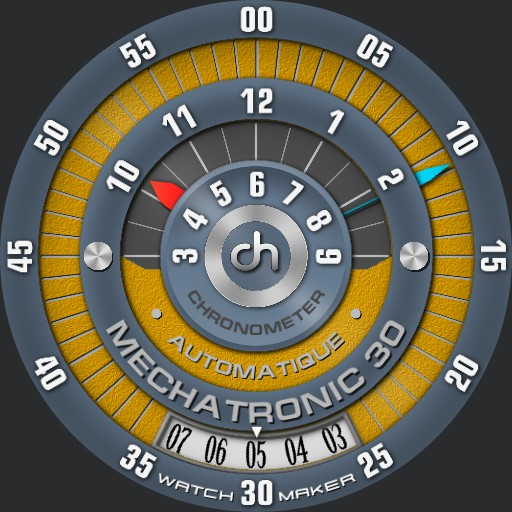 Mechatronic 30