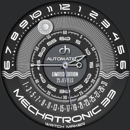 Mechatronic 33 V1.1