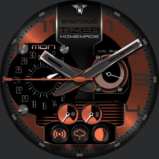 MYWATCH-TIZER
