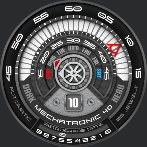 Mechatronic 40
