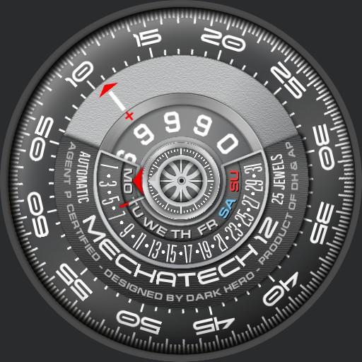 MechaTech 12