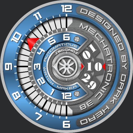 Mechatronic 38