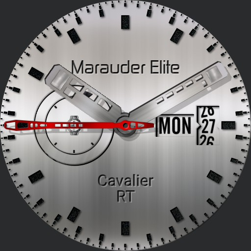 Cavalier RT