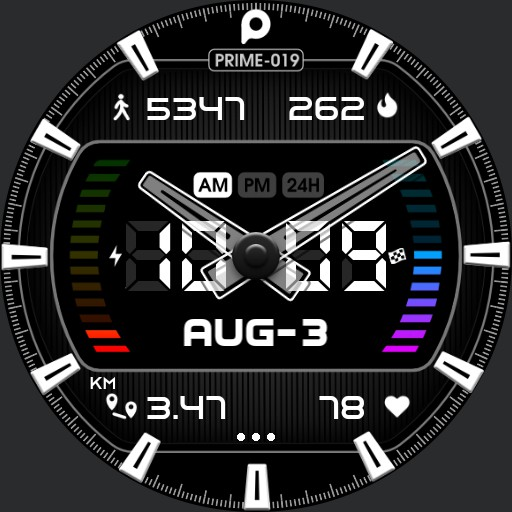 PRIME - 019