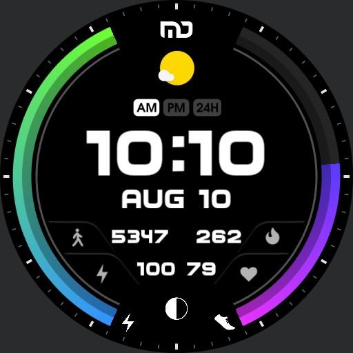 MD168
