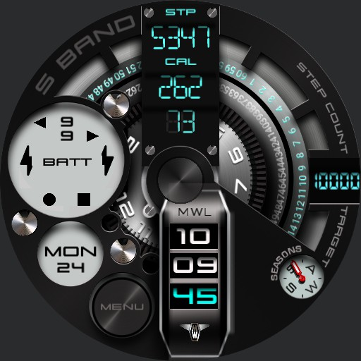 MYWATCH_S BAND