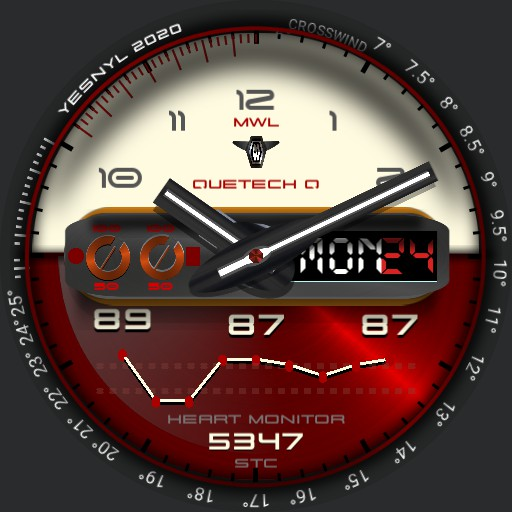 MYWATCH_QUETECH Q