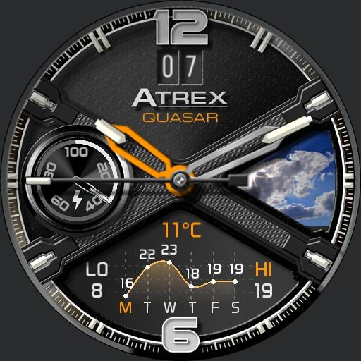 Atrex Quasar UC rc
