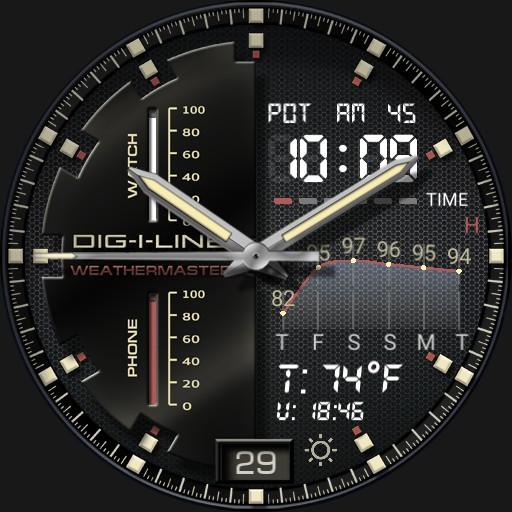 Digiline Weathermaster UC rc