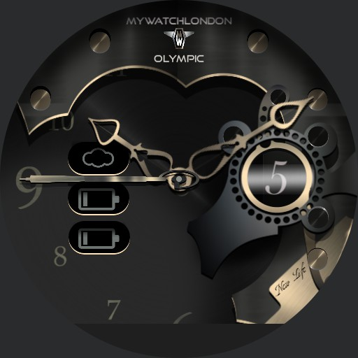 MYWATCH-OLYMPIC