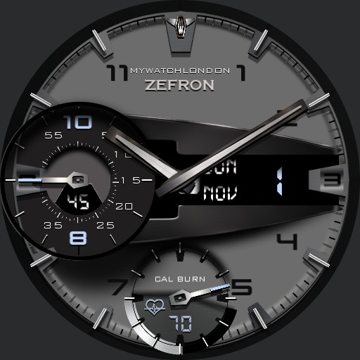 MYWATCH-ZEFRON