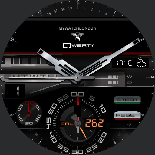 MYWATCH-QWERTY