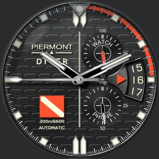 Piermont Diver UC rc