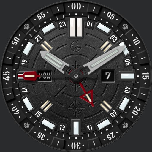 Bulls Eye GMT V1.0