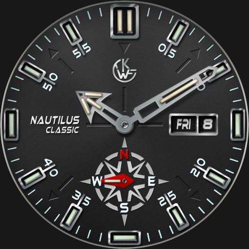 Nautilus Classic V1.1