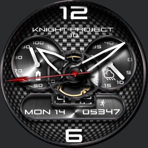 Knight project 10