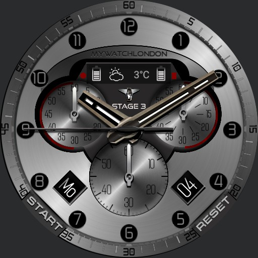 MYWATCH-STAGE 3