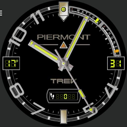 Piermont Trek RC1