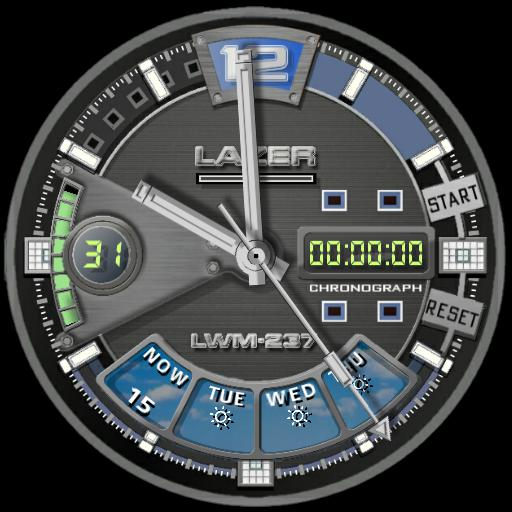 Lazer LWM-237 RC1