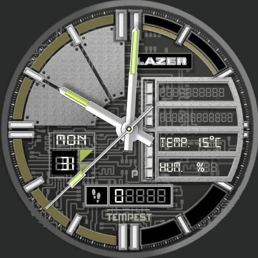 Lazer Tempest RC1