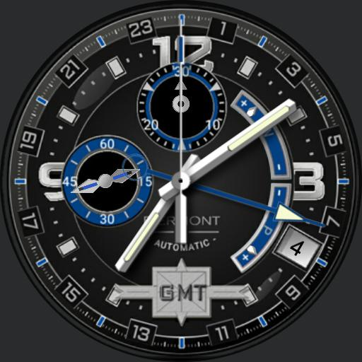 Piermont GMT RC5