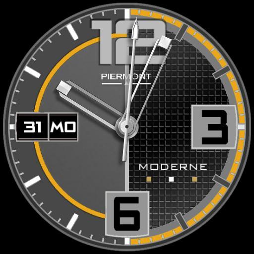 Piermont Moderne RC 1