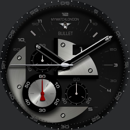 MYWATCH-BULLET