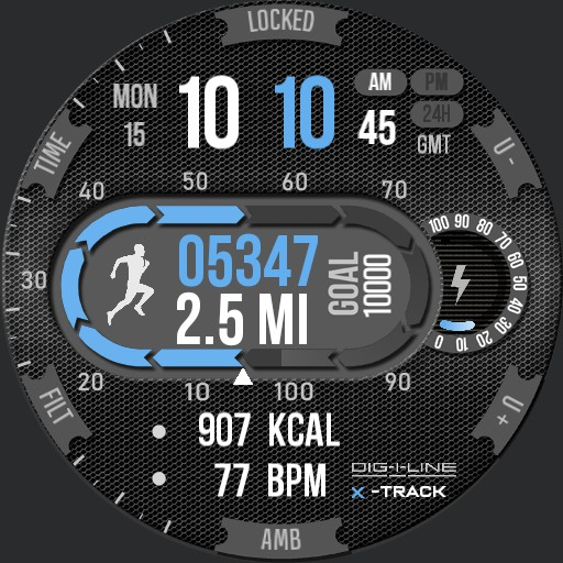 Digiline X-Track UC rc