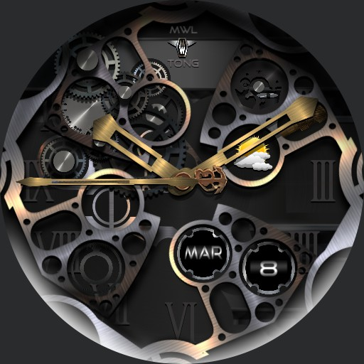 MYWATCH-TONG