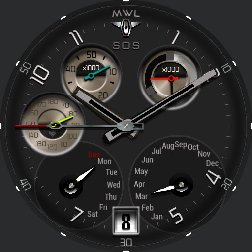 MYWATCH-SOS
