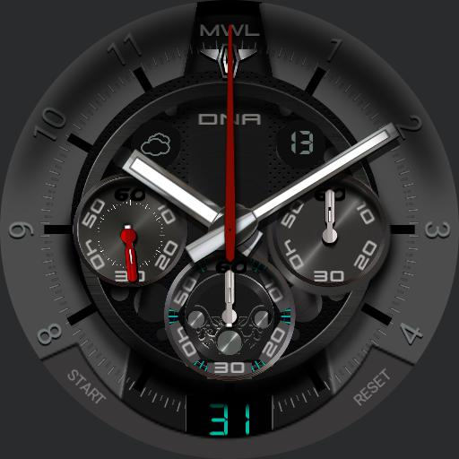 MYWATCH- DNA
