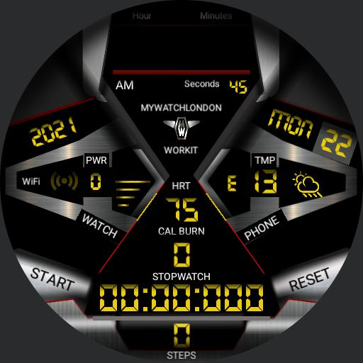 MYWATCH-WORKIT