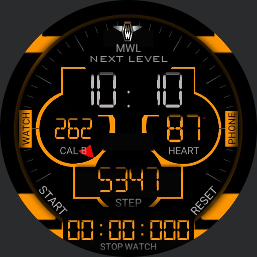 MYWATCH-NEXT LEVEL